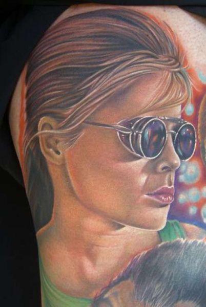 tatuajes bien realizados